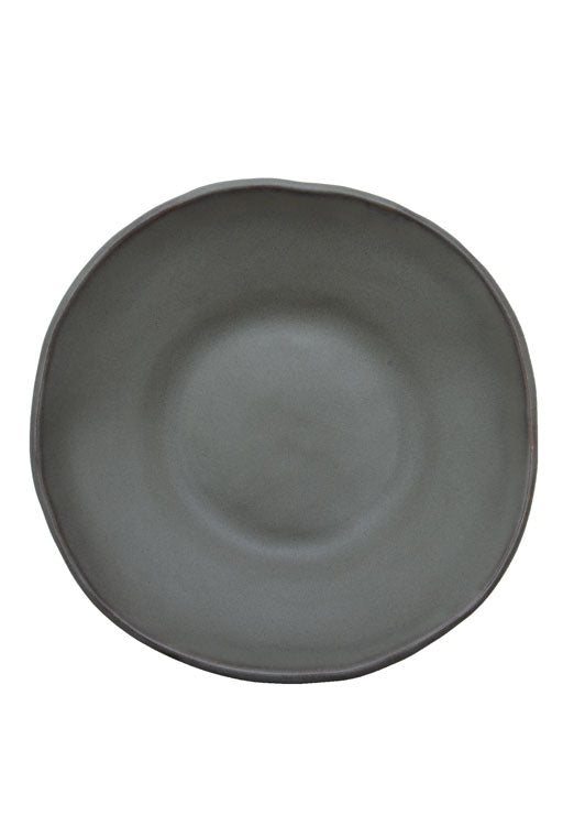 Pasta Bowl Gunmetal One Size