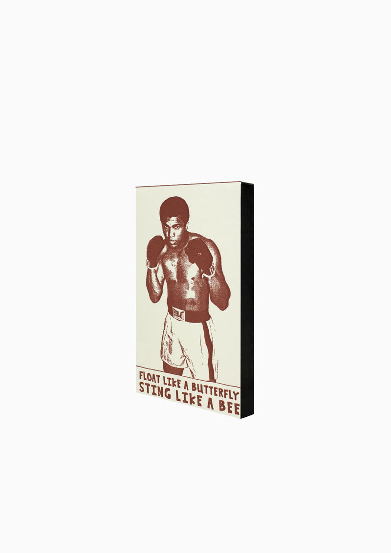 Ali Notepad, 100 Sheets