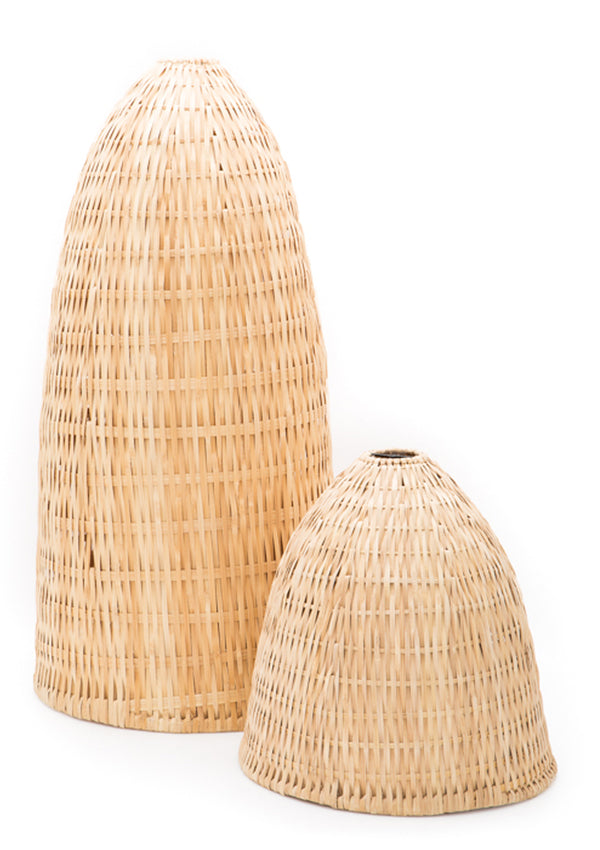 Basket Lamp, Small