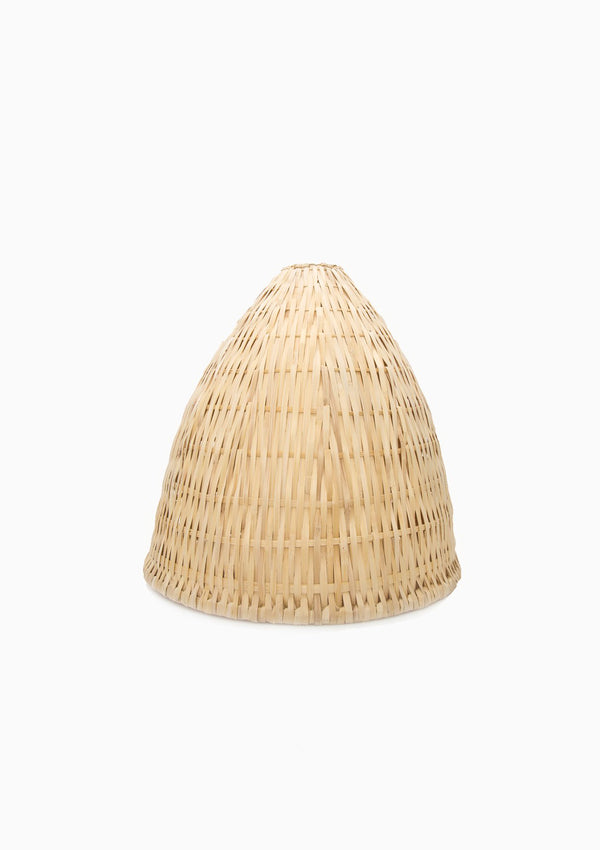 Basket Lampshade | Small