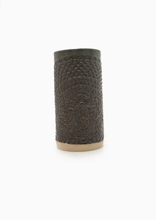 Lace Canister | Large
