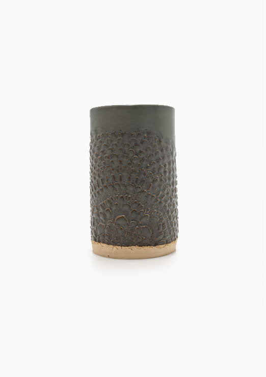 Lace Canister | Medium