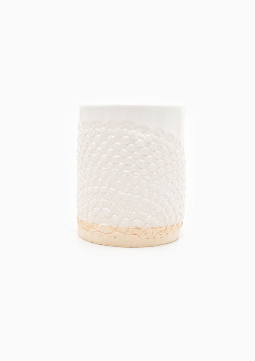 Lace Canister | Small
