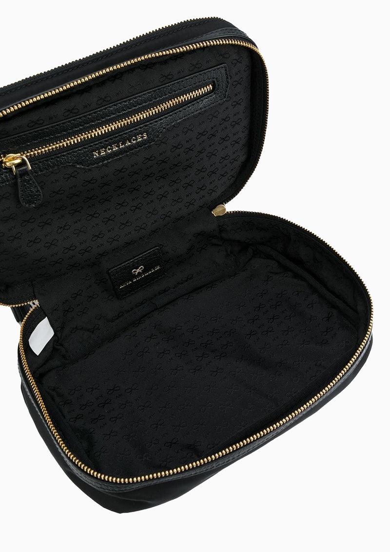 Jewellery Pouch | Black