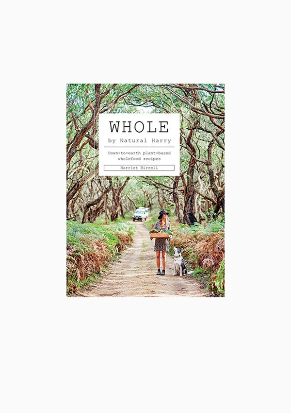Whole | Cookbook