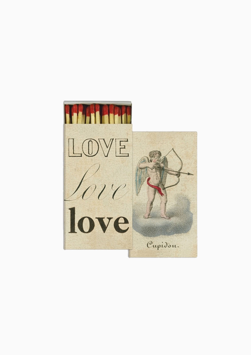 Matches | Cupid & Love