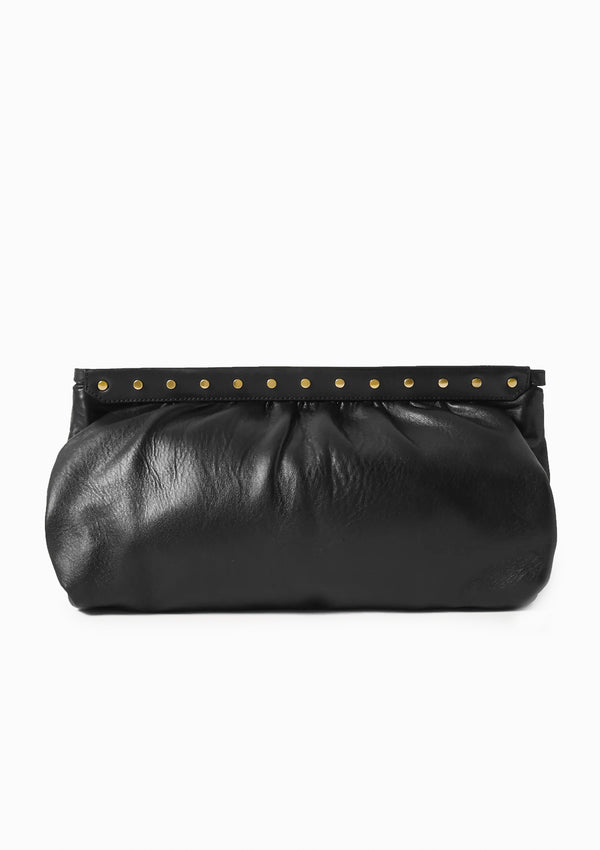 Luz Clutch | Black