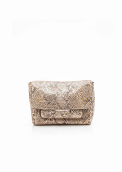 Lulu S Handbag | Sea Snake