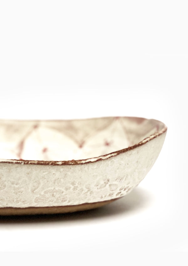 Oval Serving Dish 6