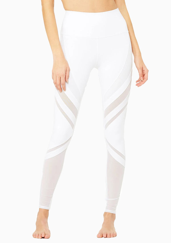 High Waist Epic Legging