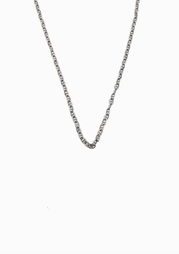 Mariner Chain Link Necklace