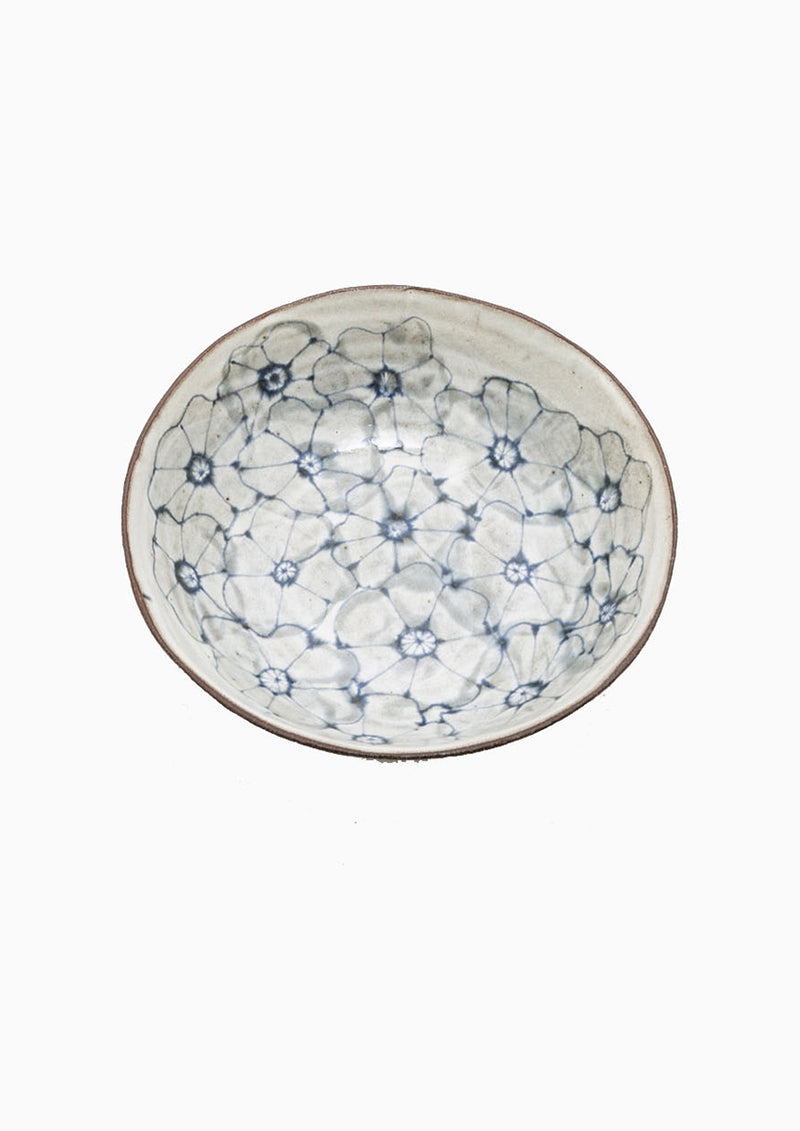 Shallow Serving Bowl 11