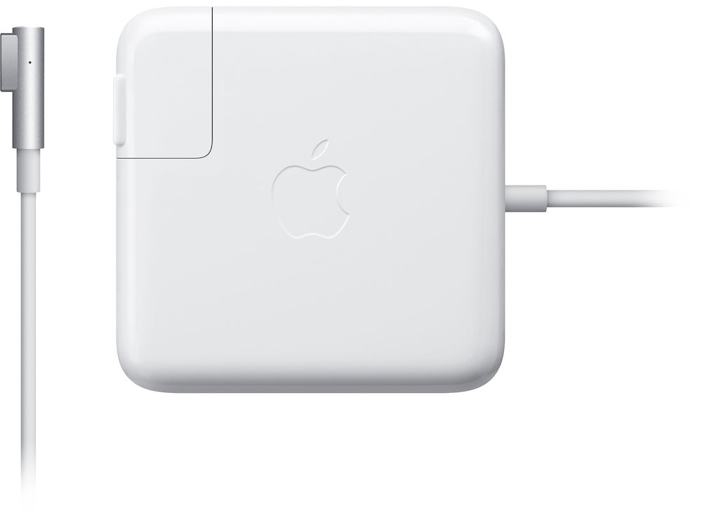 Apple 60W MagSafe Notebook Adapter MC461LL/A (B)