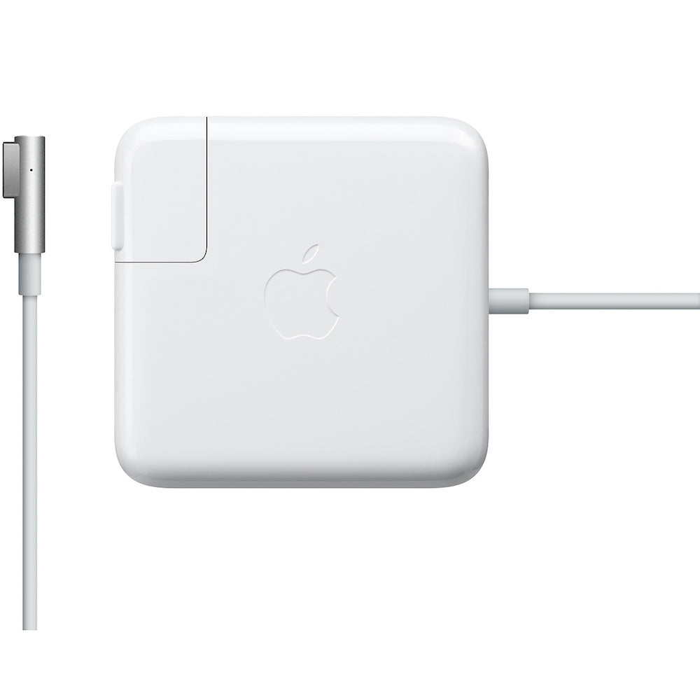 Apple 85W MagSafe Notebook Adapter MC556LL/B (B)