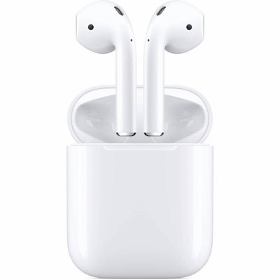 Apple Airpods 2nd Generation Wireless Charge Case MRXJ2AM/A (B)
