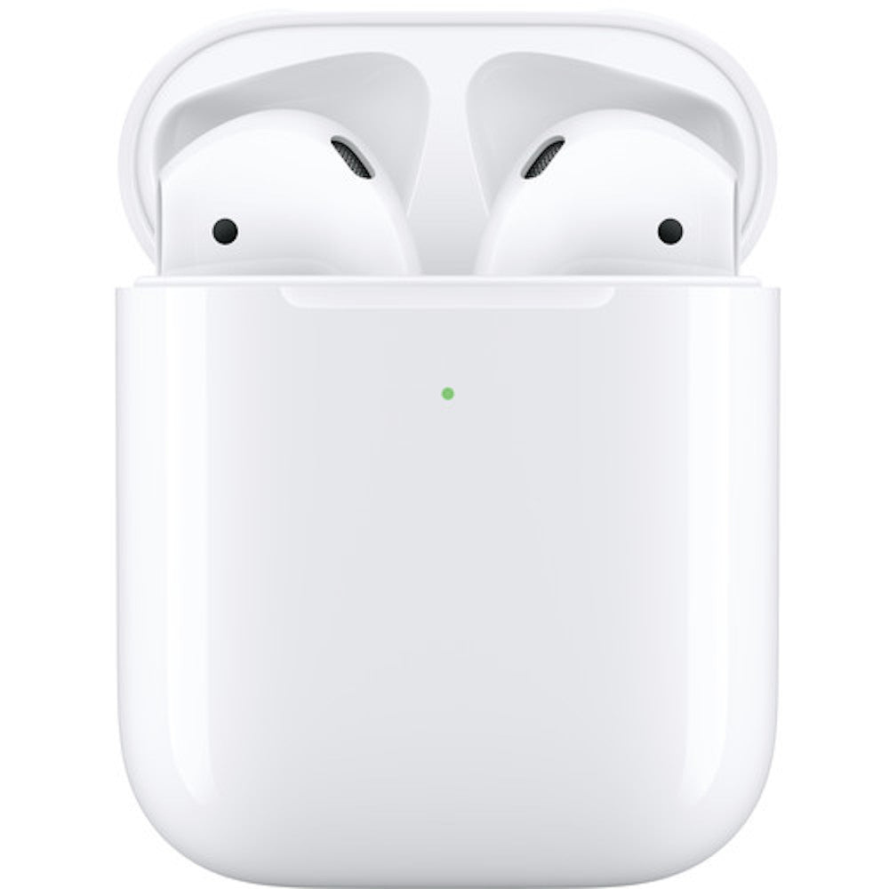 Apple Airpods 2nd Generation Non Wireless Charge Case MV7N2AM/A (B)