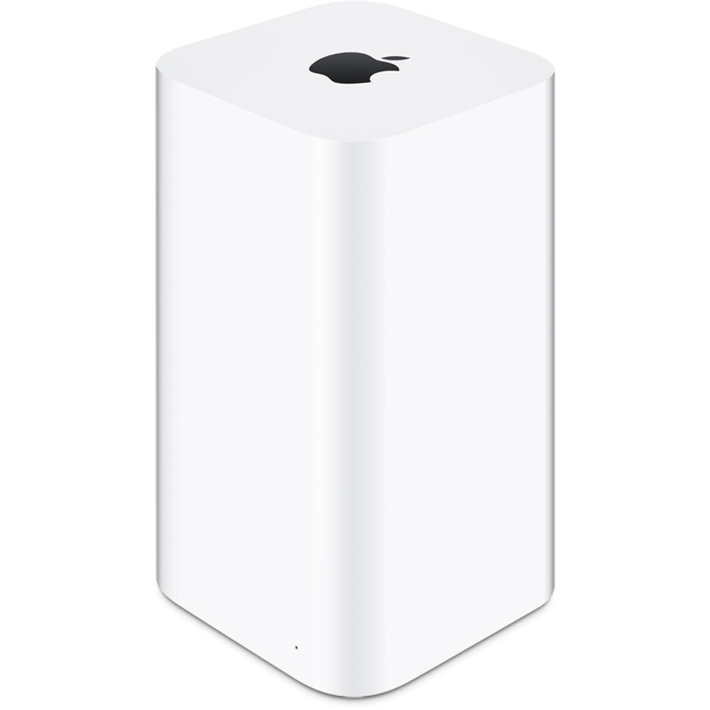 AirPort Time Capsule 5th Gen 3TB ME182LL/A (B)