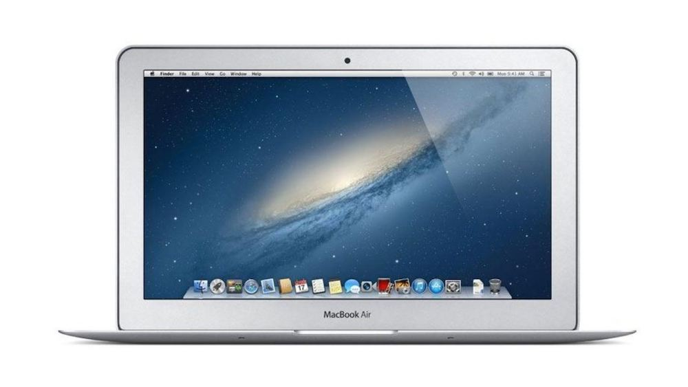 MacBook Air 11 inch 1.6GHz dual-core Intel Core i5 128GB SSD Early 2015 MJVM2LL/A (A)