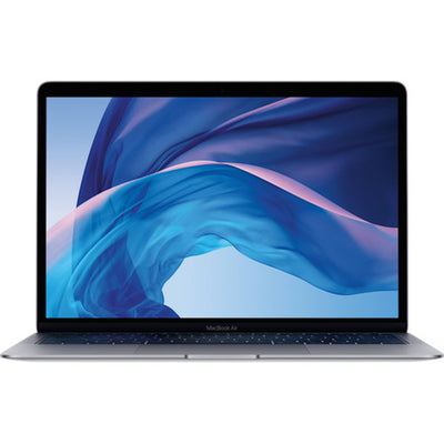 Macbook Air 13 inch 1.6Ghz Intel i5 128GB True Tone Retina 2019 MVFH2LL/A (B)
