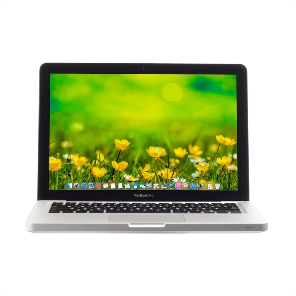 MacBook Pro 13 inch 2.5GHz dual-core Intel Core i5 500GB Mid 2012 MD101LL/A (B)