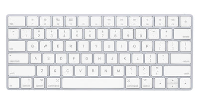 Apple Magic Keyboard 2 MLA22LL/A (B)