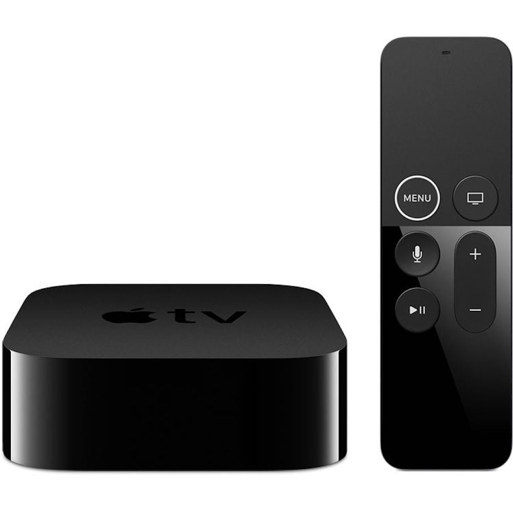 Apple TV 4K 32GB MQD22LL/A (B)