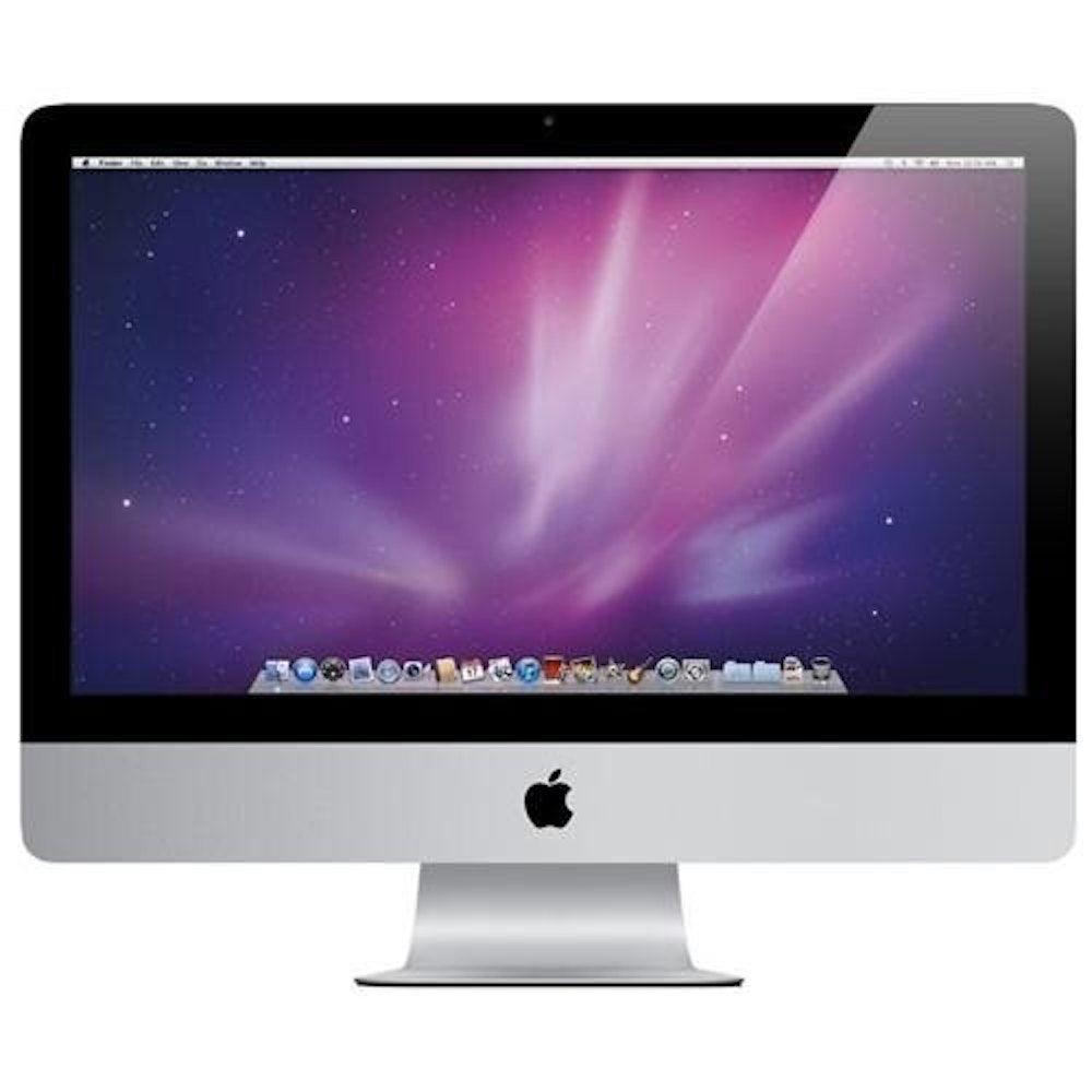 iMac 20 inch 2.4GHz Intel Core 2 Duo 250GB Early 2008 MB323LL/A (B)