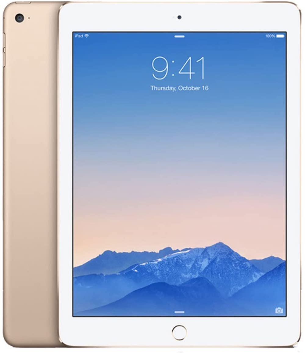 iPad Pro 10.5 inch 256GB White/Gold Wifi MPF12LL/A (B)