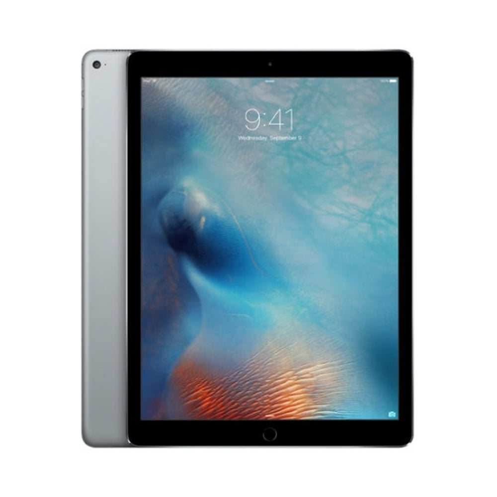 iPad Pro 12.9 inch 128GB Space Gray Wifi ML0N2LL/A (B)