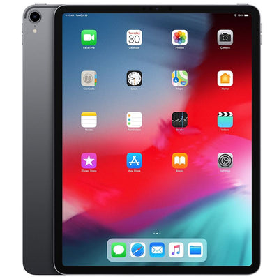 iPad Pro 12.9 inch 3rd Generation 256GB Space Gray Wifi MTFL2LL/A (A)