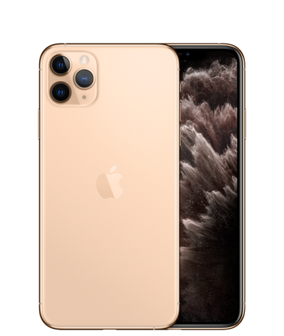 iPhone 11 Pro 256GB Gold T-Mobile MW9X2LL/A (B)