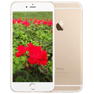 iPhone 6+ 16GB Gold Sprint/CDMA MGCX2LL/A (B)