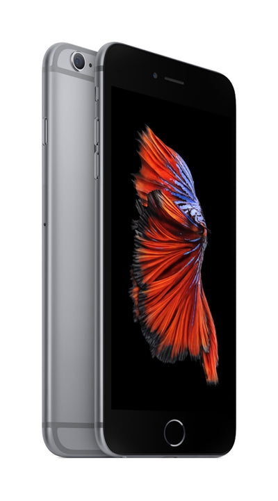 iPhone 6s+ 16GB Space Gray Verizon/CDMA MKV32LL/A (B)