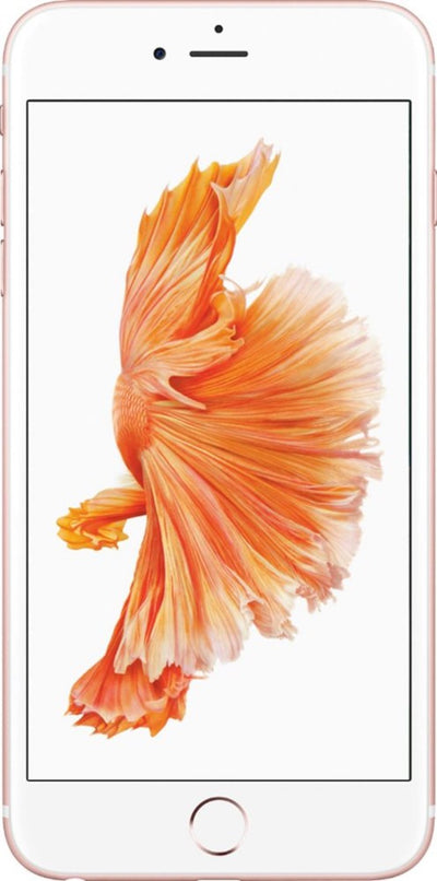 iPhone 6s 16GB Rose Gold Unlocked MKR22LL/A (B)
