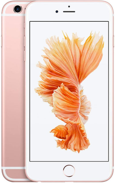 iPhone 6s 128GB Rose Gold Sprint/CDMA Model MKTK2LL/A (B)