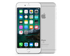 iPhone 6s 16GB Silver Sprint/CDMA MKT82LL/A (A)