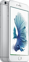 iPhone 6s 128GB Silver ATT Model MKQF2LL/A (C)