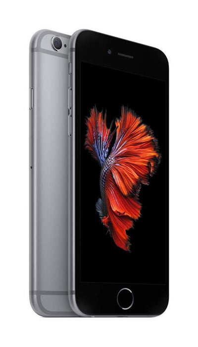 iPhone 6s 128GB Space Gray T-Mobile/GSM Model MKR72LL/A (B)