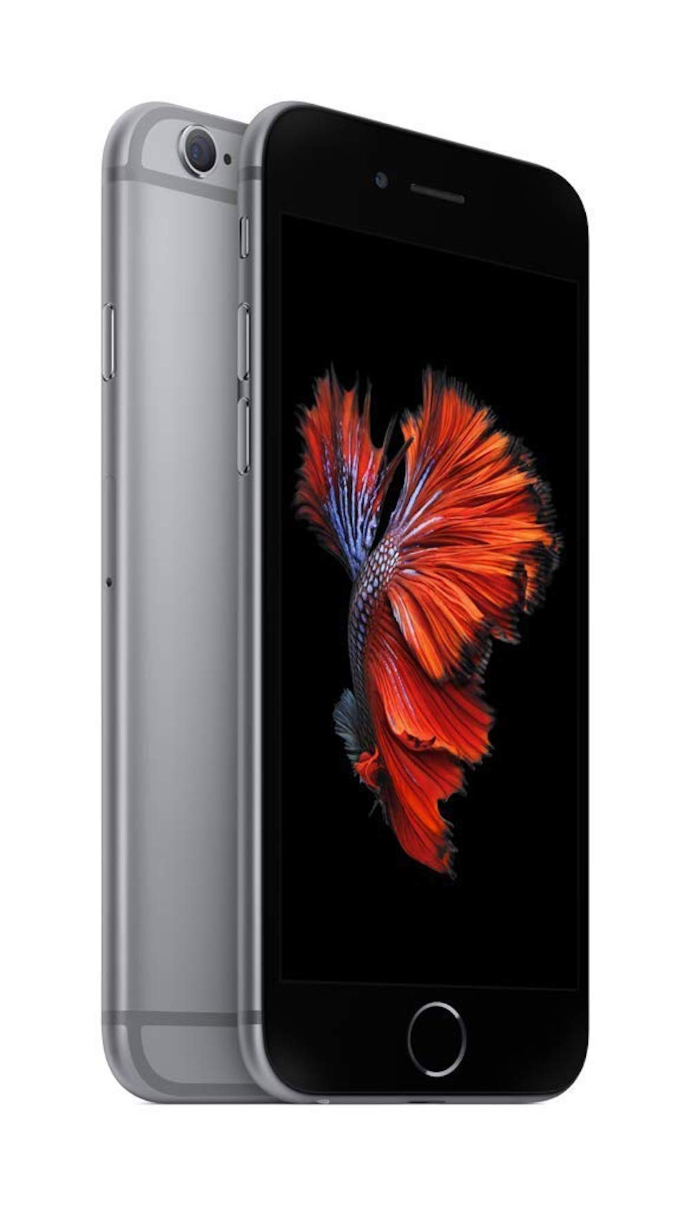 iPhone 6s 64GB Space Gray ATT Model MKQ92LL/A (B)