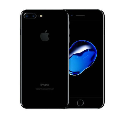 iPhone 7+ 256GB Black Sprint/CDMA MN692LL/A (A)