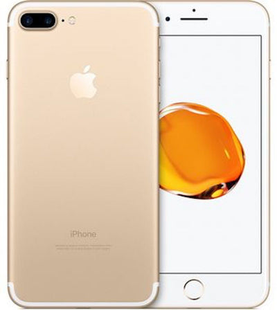 iPhone 7+ 32GB Gold Unlocked MNQK2LL/A (C)