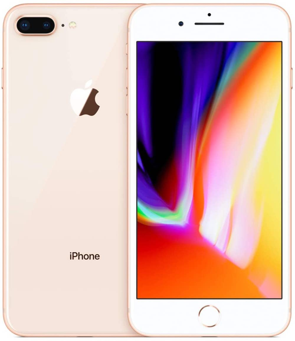 iPhone 8+ 256GB Gold ATT MQ8Y2LL/A (B)