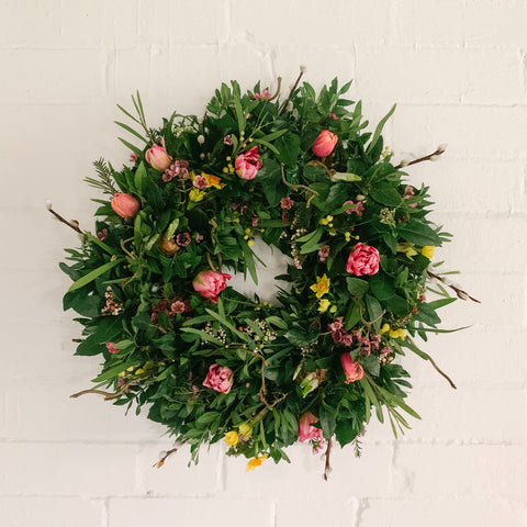 Bespoke Wreath