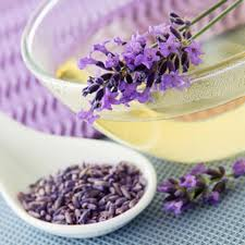 Lavender Tea? Tranquillity in a cup