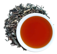 English Breakfast Tea | Certified Organic | Ruucy Organic Tea's
