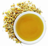 Chamomile Tea | Certified Organic | Ruucy Organic Tea's