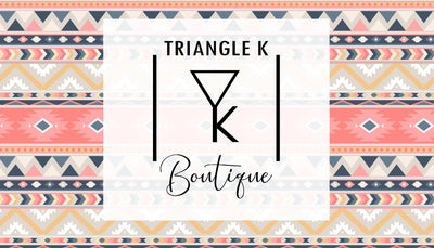 Triangle K Boutique