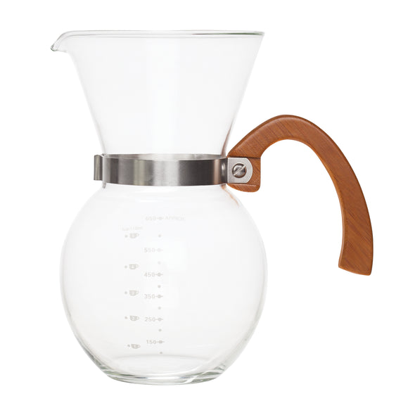 POUR OVER COFFEE SET