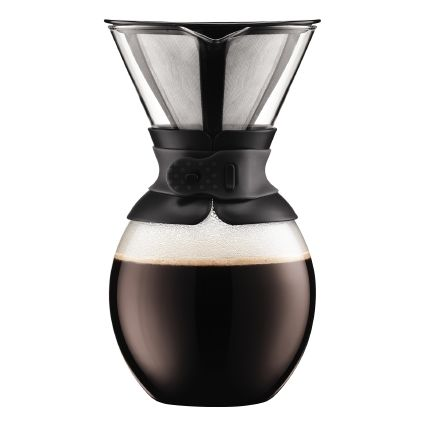 51oz POUR OVER COFFEE MAKER