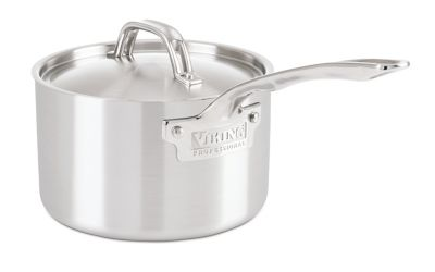 VIKING 3QT SAUCE PAN, 5 PLY